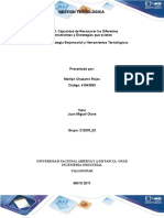 Estrategia Empresarial y Herramientas Tecnologicas_Und 3_Marilyn_Chaparro