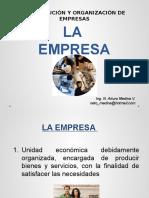 Clase 02 La Empresa b