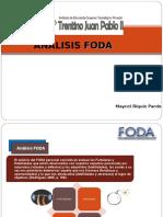 Analisis Foda Clase
