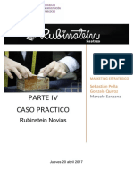Parte IV Caso Rubinstein