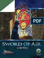 Sword of Air