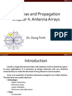 antenna theory analysis and design  Lecture_5