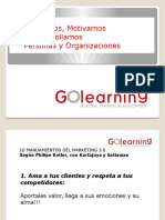 Marketing3.0GOlearning