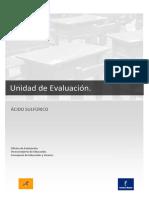 Unidad de Evaluacion_ Acido