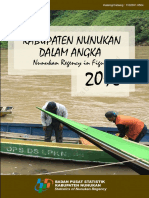 Kabupaten Nunukan Dalam Angka 2016