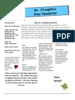 classnewsletter