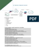 01_Cisco ASA Security Appliance Eight Basic Configuration Commands