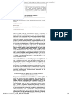 Les Villes-santé Et Le Développement Durable_ Convergence, Concurrence Ou Écran