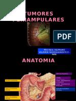 Tumores Periampulares