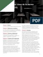Los Requisitos Clave de La Norma ISO 9001_2015