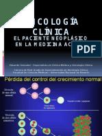 Generalidades de Oncología.Paciente neoplasico en la medicina actual.Screening.Pregrado.2015.pptx
