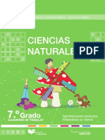 CCNN 7 EGB N Cuaderno