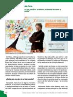 3. Entrevista a Donatella Della Porta