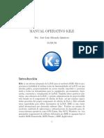 Manual Kile