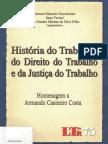 historia do trabalho, direito do Trabalho e da justiça do trabalho.pdf