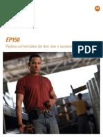 Ep150 Para Fabricas y Plantas Industriales