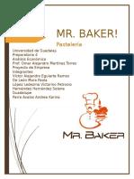 MR. Baker (proyecto de empresa)