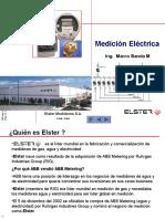 Medición Eléctrica.pps