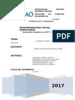 Economia Circular Verde Responsabilidad Social Empresarial