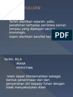 Pim 1064 Tarikh Islami