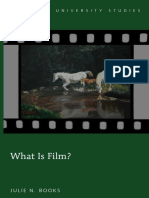 What is Film_ - Books_ Julie N.;