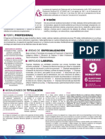Sistemas Brochure 1 2017