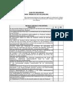 Checklist para soldadura.pdf