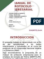 Paso 3.Manual