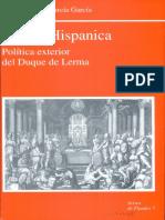 Bernardo Jose Garcia Garcia - La Pax Hispanica