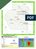 Peta Administrasi Desa