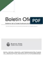 Boletín Oficial - 2016.06.29