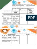 Guia de Actividades y Rúbrica de Evaluación - Evaluación Final