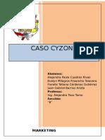 Caso Cyzone