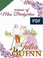 1.  Because of Miss Bridgerton.pdf