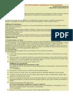 Técnicas de Diagnóstico de Enfermedades Causadas Por Enteroparásitos