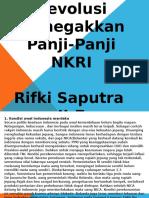 Sejarah Rifki Saputra 11-7