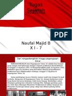 Naufal Majid