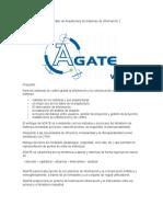 Agate  FRAMEWORK