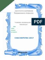 Resumen del Informe Delors