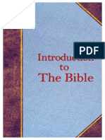 Introduction to the Bible Scribd.pdf