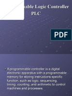 Introduction PLC