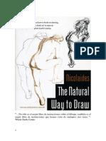 La Forma Natural de Dibujar
