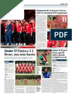 La Provincia Di Cremona 22-05-2017 - Serie B - Pag.3