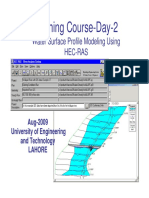 91712830-Hec-Ras-Training-Day-2.pdf
