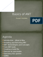 02_Basic of Apache ANT