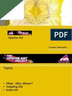 03_Basic of Apache ANT