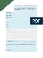 Quiz 2 Algebra, Trigoometri y Geometria Analitica