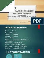CBD Dr Saugi