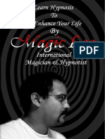 Hypnosis Course by Magic Leo