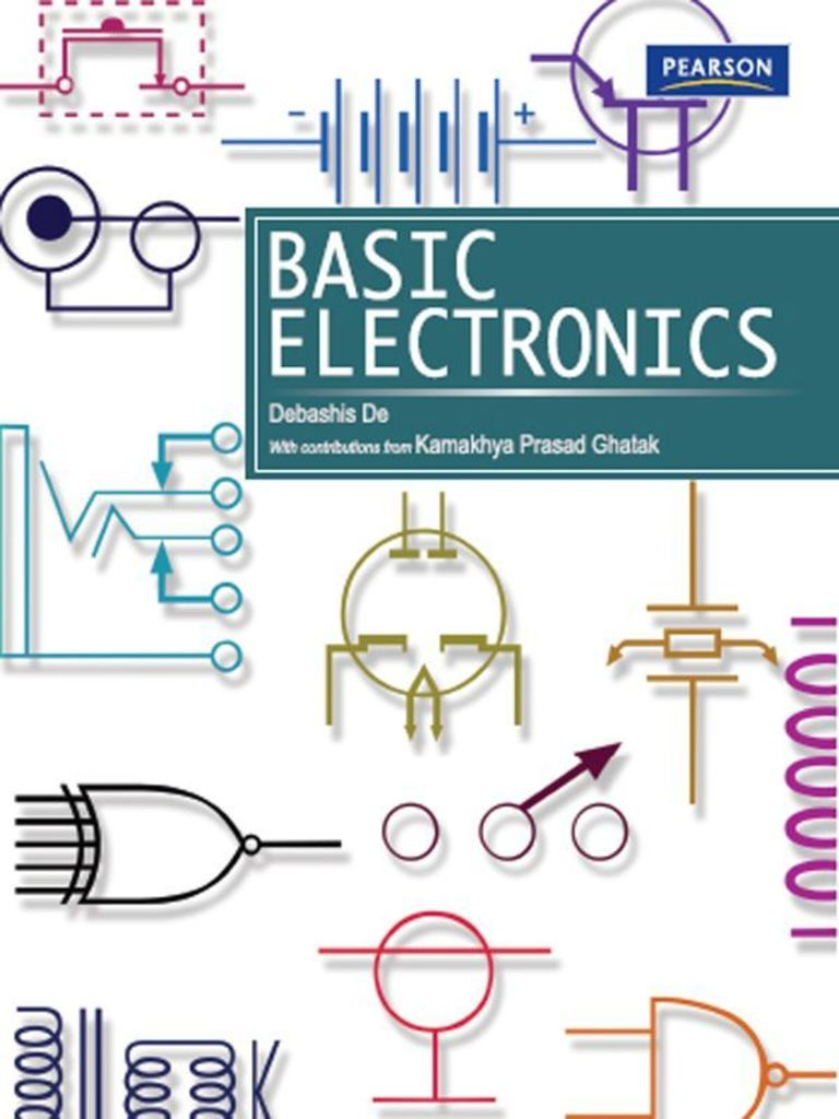 8131710688.epub | Electron Hole | Semiconductors